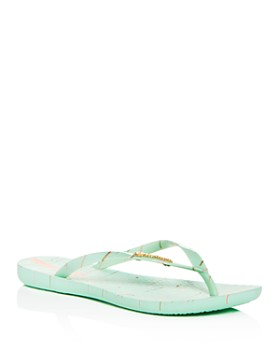 Ipanema - Women's Wave Art Flip-Flops