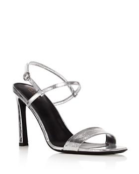 b69aaaa951994 Via Spiga - Women's Ren High-Heel Sandals ...