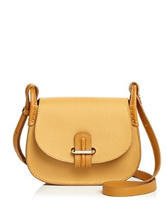 Celine Lefebure - Roxane Tiny Leather Crossbody - 100% Exclusive