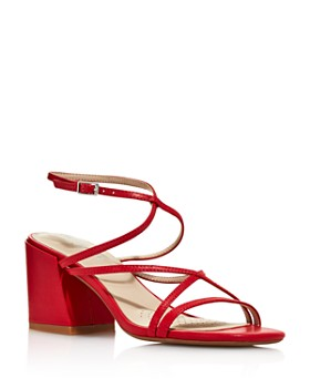 c05704b6254a Kenneth Cole - Women s Maisie Ankle-Strap Sandals - 100% Exclusive ...