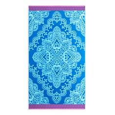 Sky - Semaj Beach Towel - 100% Exclusive