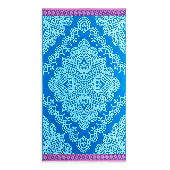 Sky - Semaj Beach Towel - 100% Exclusive