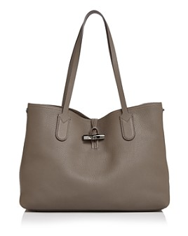 Longchamp - Roseau Essential Medium Shoulder Tote