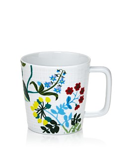 Bernardaud - Organza Jardin Mug - 100% Exclusive