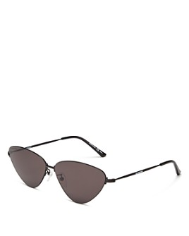 Balenciaga - Women's Cat Eye Sunglasses, 61mm