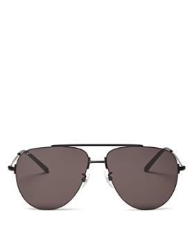 5fbad86e4e2e Balenciaga - Women's Aviator Sunglasses, ...