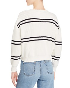 Parker - Shania Striped Sweater