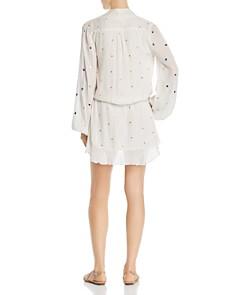Rococo Sand - Embellished Mini Dress