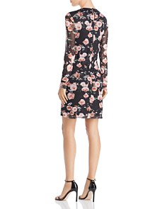 Rebecca Minkoff - Phoebe Floral Sheath Dress