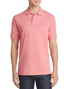 Vineyard Vines - Classic Fit Stretch-Piqué Polo