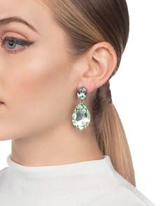 Alexis Bittar - Oversized Teardrop Earrings