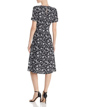 Adelyn Rae - Hunter Woven Midi Dress