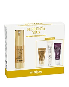 Sisley-Paris - Supremÿa Eyes at Night Discovery Collection ($503 value)