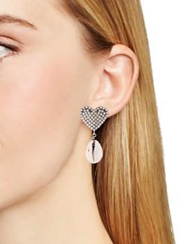 Dannijo - Playa Earrings