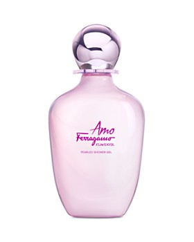 Salvatore Ferragamo - Amo Flowerful Bath & Shower Gel - 100% Exclusive