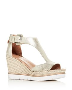 ef4c2d0bbcf COACH Women's Kit Platform Wedge Espadrille Sandals | Bloomingdale's