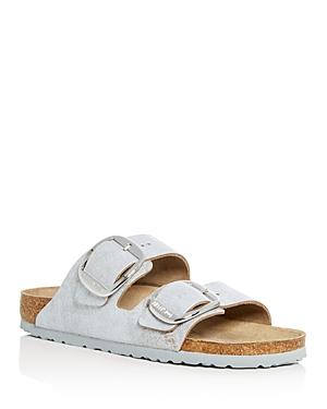 Birkenstock Sandals WOMEN'S ARIZONA BIG BUCKLE SLIDE SANDALS