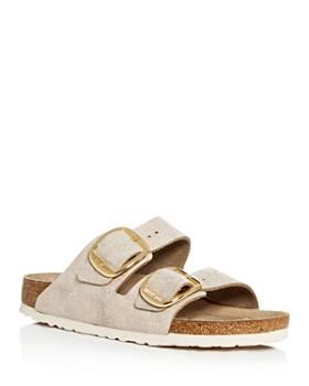 3041f410193 Birkenstock - Women s Arizona Big Buckle Slide Sandals ...