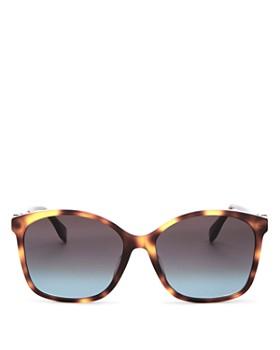 91be0d26b84 Fendi Luxury Sunglasses  Women s Designer Sunglasses - Bloomingdale s