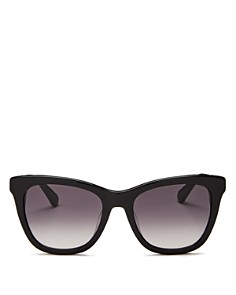 kate spade new york - Women's Alexane Square Sunglasses, 53mm