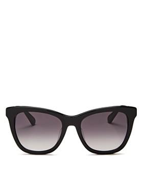 1fd4afadb34c kate spade new york - Women's Alexane Square Sunglasses, ...
