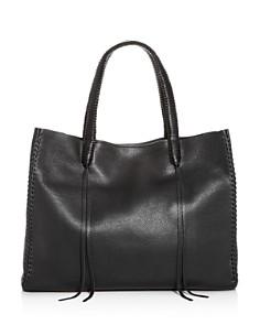 Callista - Iconic Leather Tote