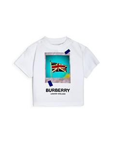 Burberry - Boys' Polaroid Print Tee - Baby
