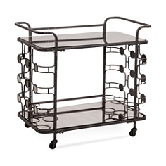 Bassett Mirror - Velde Bar Cart