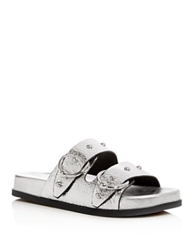 b75044cc8 Rebecca Minkoff - Women s Vachel Slide Sandals ...