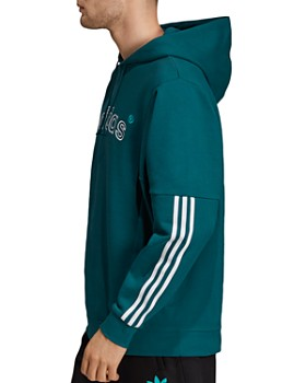 adidas Originals - Archive Hooded French Terry Sweatshirt