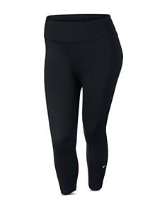 Nike Plus - All-In Leggings