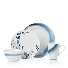 Lenox - Smoky Bloom 4-Piece Place Setting - 100% Exclusive