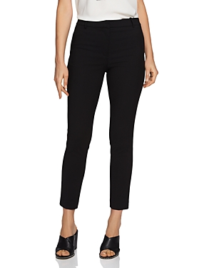 1.state Double-Weave Slim-Leg Pants