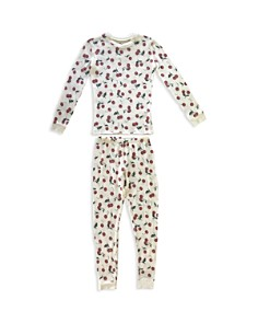 PJ Salvage - Girls' Mon Cheri Pajama Set - Big Kid