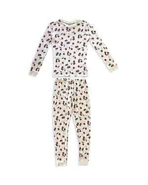 Pj Salvage Girls' Mon Cheri Pajama Set - Big Kid