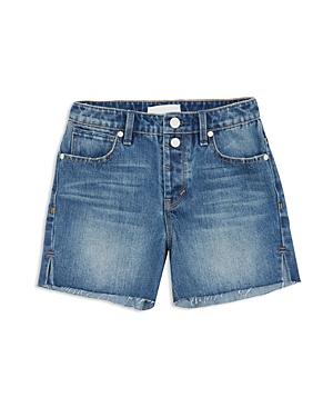 Habitual Kids Girls Maddie Denim Shorts  Big Kid