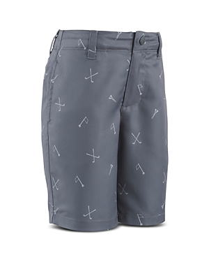Under Armour Boys' Golf Icon Shorts - Little Kid