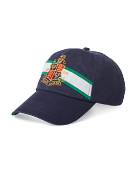 4826c23cbb63d Polo Ralph Lauren - Chino Baseball Cap ...