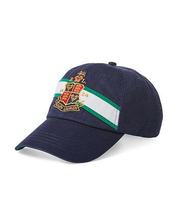Polo Ralph Lauren - Chino Baseball Cap