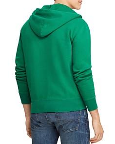 Polo Ralph Lauren - Yale Patch-Front Fleece Hoodie - 100% Exclusive