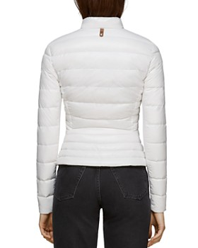 Mackage - Cindee Short Lightweight Down Coat