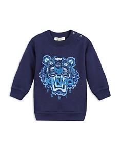 Kenzo - Boys' Embroidered-Tiger Sweatshirt - Baby