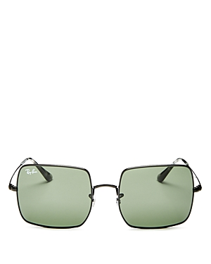 Ray Ban Sunglasses RAY-BAN WOMEN'S SQUARE SUNGLASSES, 54MM