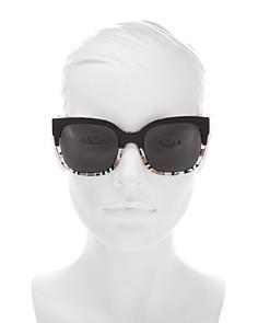 Burberry - Women's Square Sunglasses, 56mm