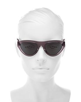 39e4e260c8 ... 52mm Burberry - Women s Cat Eye Sunglasses