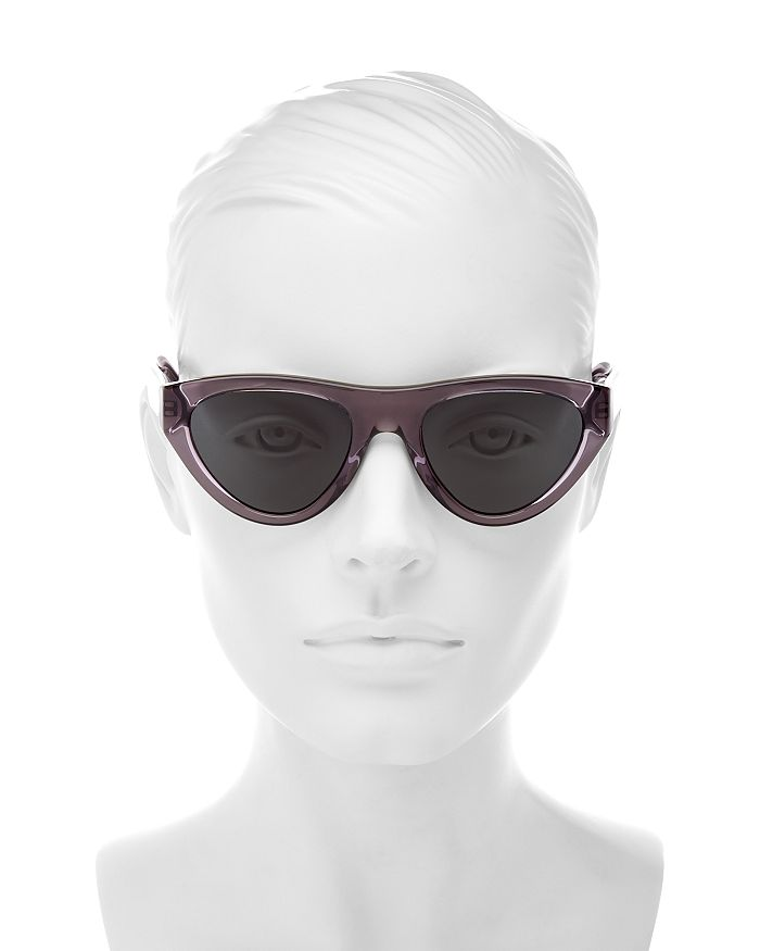 9842f22b8f Burberry - Women s Cat Eye Sunglasses