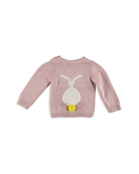 Stella McCartney - Girls' Rabbit Sweater - Baby