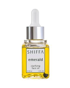 SHIFFA - Emerald Clarifying Face Oil