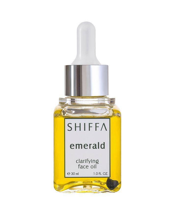 SHIFFA - Emerald Clarifying Face Oil 1 oz.