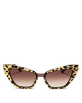 Dolce&Gabbana - Women's Cat Eye Sunglasses, 55mm